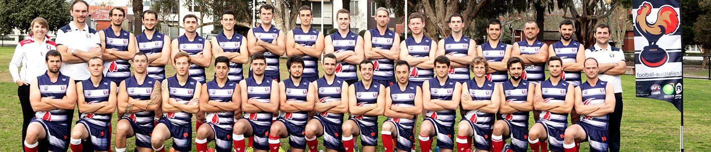 dernirs jeux finale australie